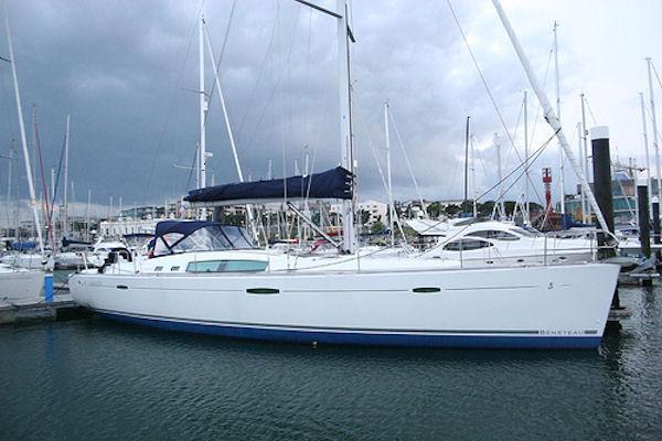 Beneteau Oceanis 50 boats for sale - YachtWorld