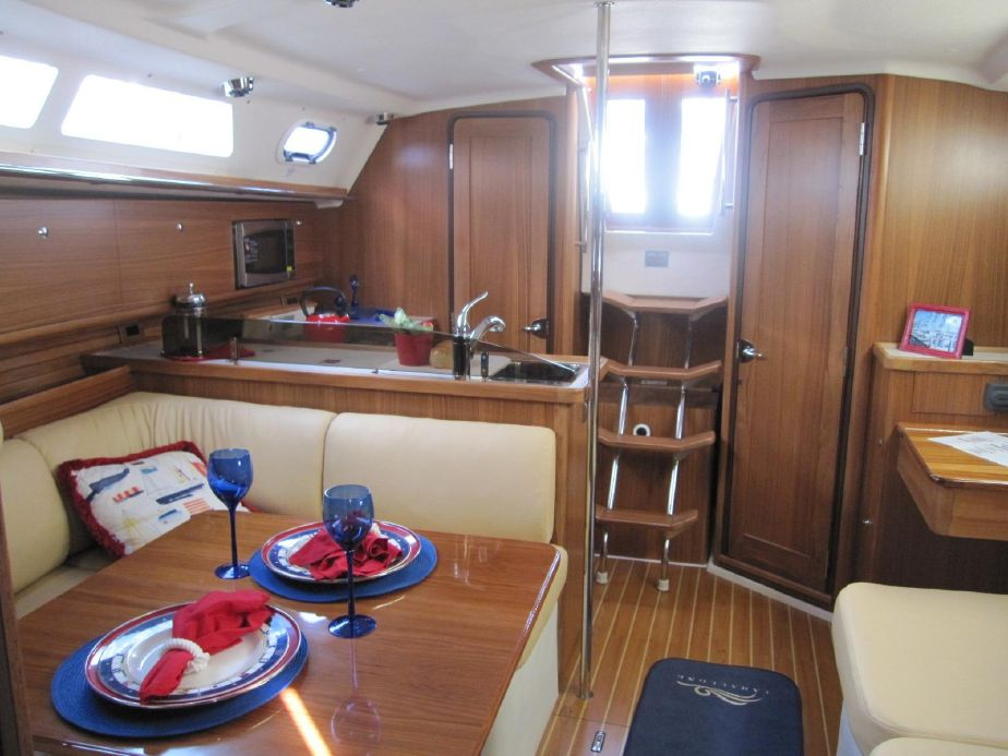 2020 Catalina 355 Sail Boat For Sale - www yachtworld com