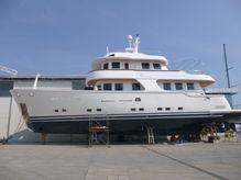 2008 Terranova Yachts 85
