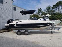 2018 Bayliner 210 Deck Boat