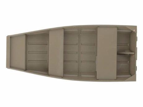 2018 Tracker Boats 1036 Jon