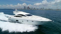 2010 Sunseeker 74 Predator Sport Bridge