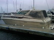 1981 Sea Ray 360 Express