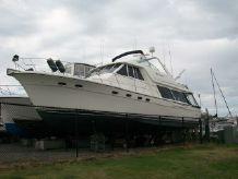 2000 Bayliner 4788 Pilothouse Motor Yacht