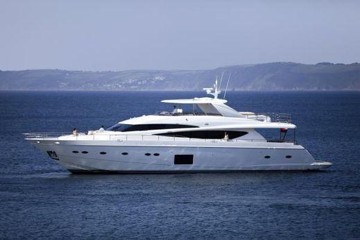 2014 Princess 98 Motor Yacht