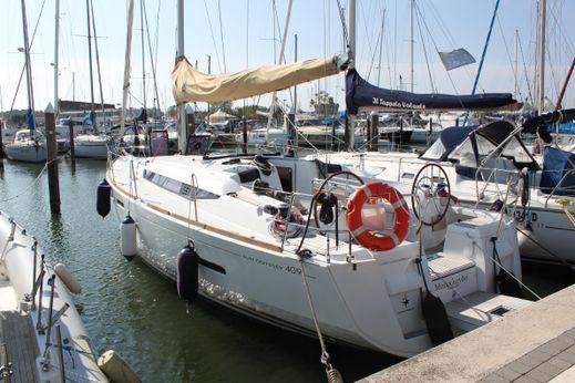 2011 Janneau Sun Odyssey 409