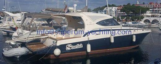 2001 Cayman 43