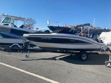2017 Sea Ray 19 SPX-OB
