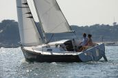 photo of 25' Beneteau FIRST 25 S