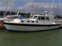 2006 Aquastar Ocean Ranger 38