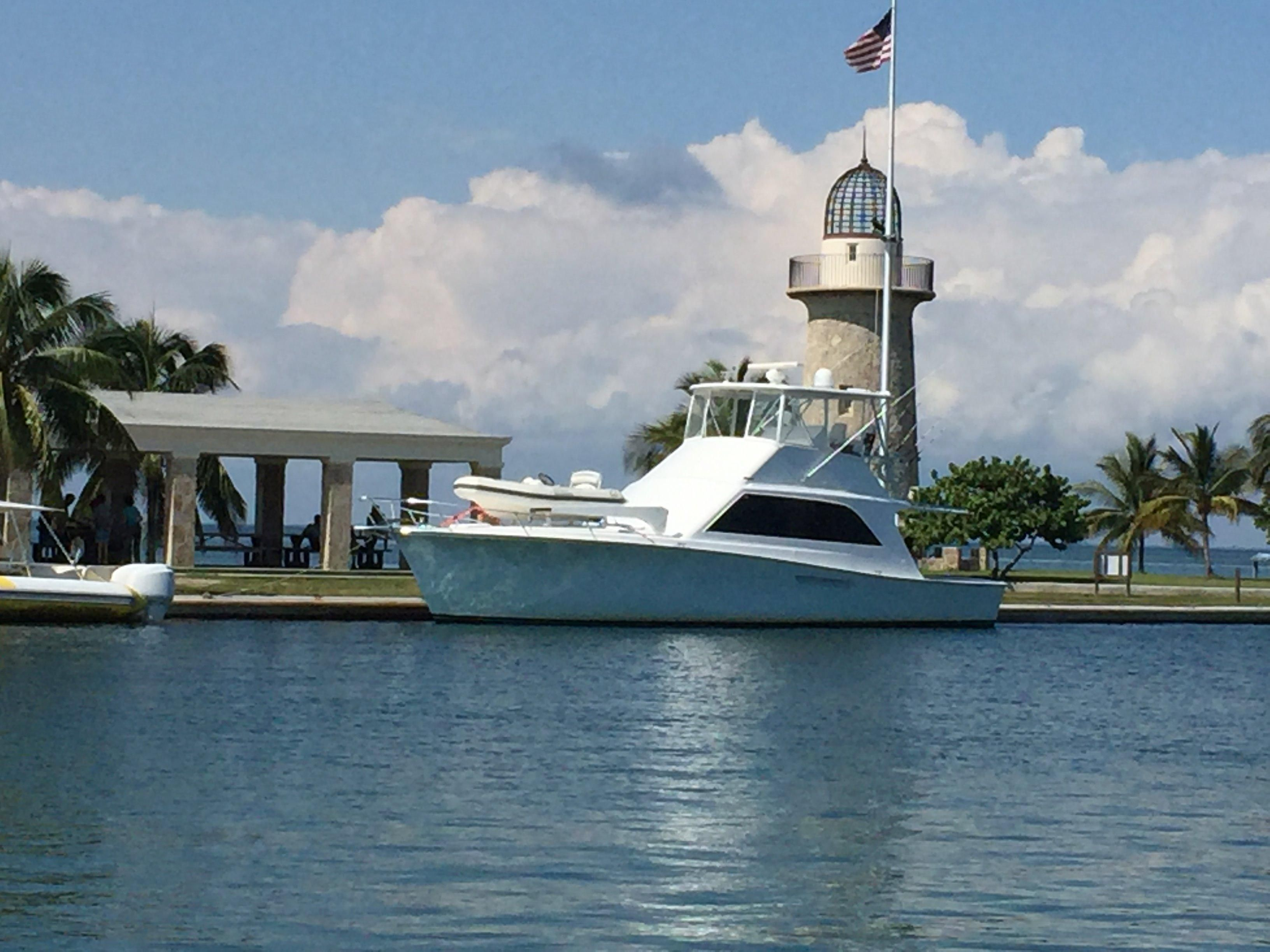 1990 ocean yachts super sport 48 power boat for sale www for Ocean yachts 48 motor yacht for sale