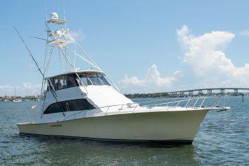 66' Ocean Yachts 1995