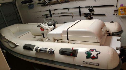 2006 Novamarine Rh350