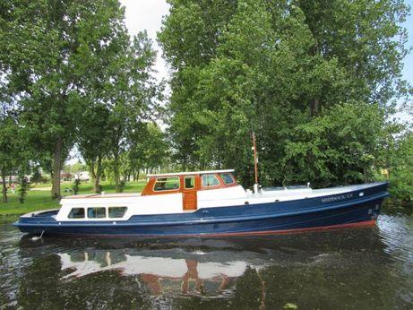 1964 Motor Yacht Shipdock XX