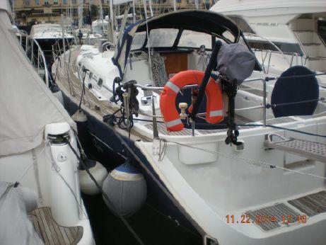 2002 Beneteau Oceanis 473 clipper