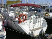 2001 Beneteau Oceanis 473 clipper
