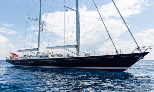 1996 Camper & Nicholsons 36m Sailing Yacht