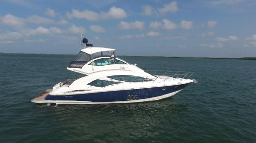 2006 Cruisers Yachts 497 Sport Sedan