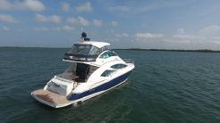 2006 Cruisers Yachts 497 Sport Sedan