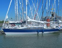 1999 X-Yachts 412 mk2