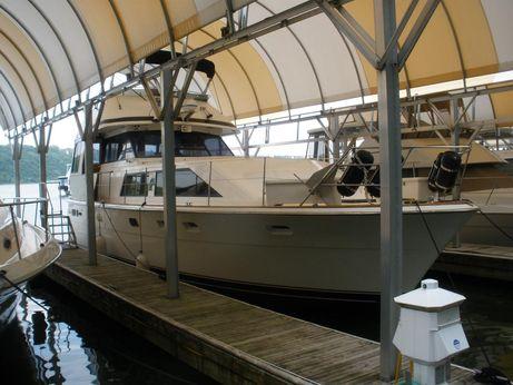 1979 Trojan Motor Yacht