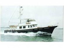 1966 Derecktor Out Islander
