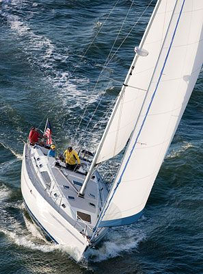 Boat Dealers Tampa >> 2018 Catalina 445 Sail Boat For Sale - www.yachtworld.com