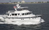 photo of 65' Alaskan Flushdeck