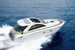 2011 Bavaria Motor Boats 38 HT Sondermodel