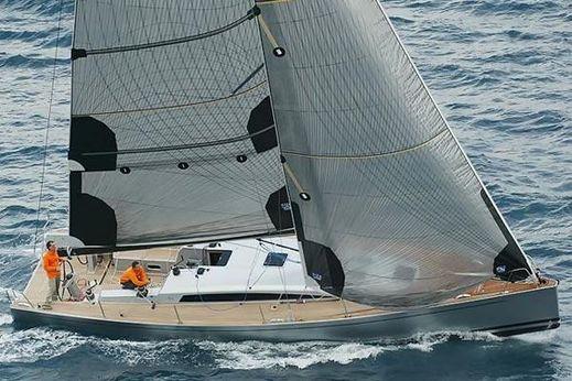 2007 Sly Yachts 47 Cruiser