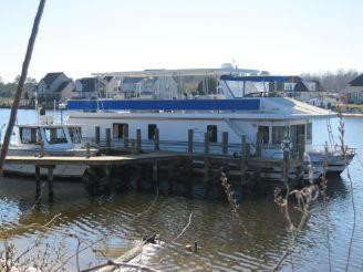 1998 New Orleans Catamaran