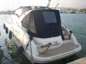 2004 Gobbi 425 SC