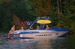 2015 Malibu Wakesetter 23 LSV