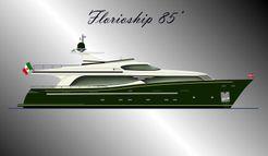 2019 Custom Florioship 85