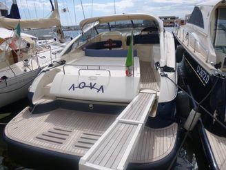 2005 Baia Aqua 54