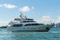 2006 Benetti Tradition Series