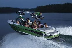 2015 Malibu Wakesetter 247 LSV with 450HP
