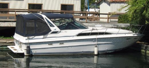 1988 Sea Ray Sundancer