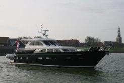 2008 Valk Continental 1550