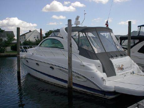 2004 Maxum 4200 SY