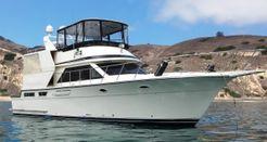 1987 Californian 48 Cockpit Motor Yacht