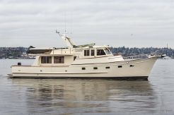 2002 Fleming Pilothouse Motor Yacht