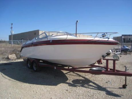 1992 Wellcraft Eclipse 232