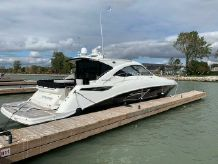 2017 Sea Ray 510 Sundancer