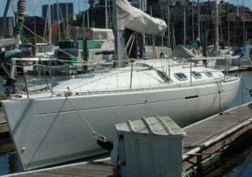 1998 Beneteau 36s7