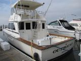photo of 44' Henriques 44 Sportfisherman