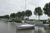 photo of 39' Beneteau First 40.7
