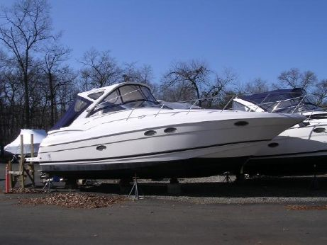 2009 Regal 3760 HT