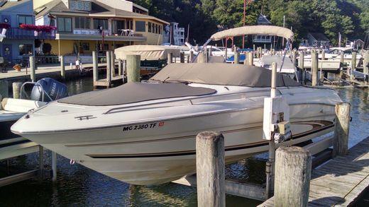 2000 Sea Ray 260 Bow Rider