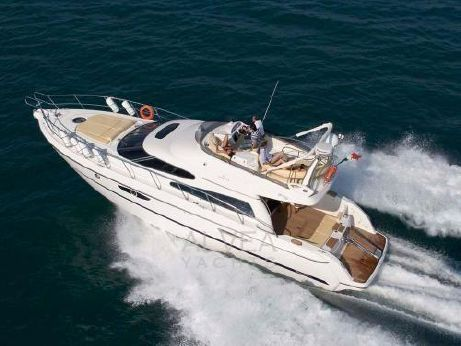 2007 Cranchi Atlantique 50'